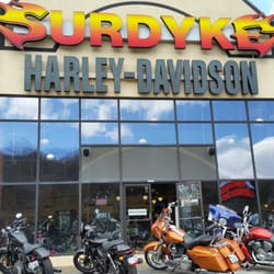 surdyke harley-davidson - 13 photos & 22 reviews - motorcycle