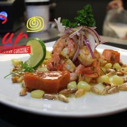 1 Sur Latin Peruvian Cuisine