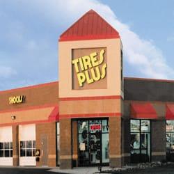 Tires Plus 59 Reviews Tires 10160 N Mccarran Blvd Northwest