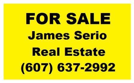 James Serio Real Estate: 116 E Front St, Hancock, NY