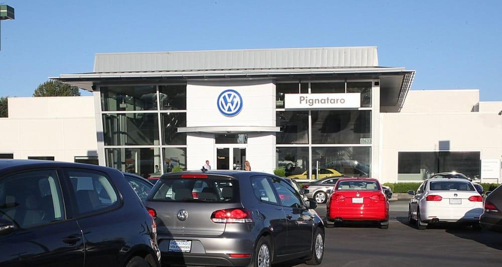 Pignataro Volkswagen - 12 Photos & 83 Reviews - Car Dealers - 10633 Evergreen Way S, Everett, WA ...