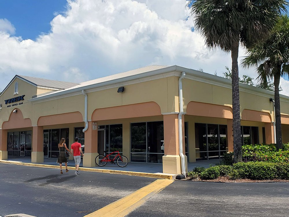 Trek Bicycle Store - South Naples: 8795 Tamiami Trl E, Naples, FL