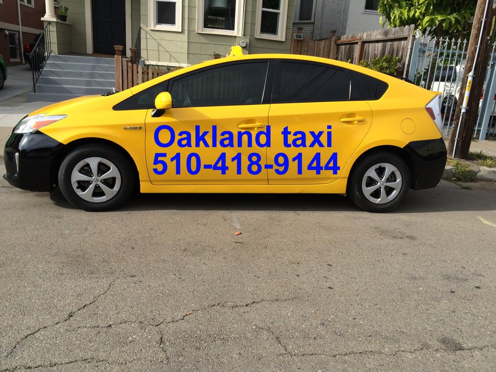 Oakland Taxi: 6212 Claremont Ave, Oakland, CA