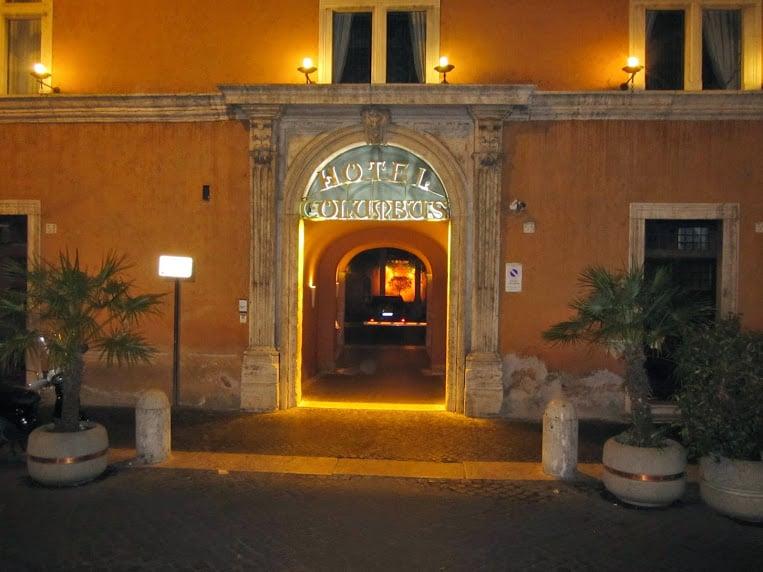 Hotel Della Conciliazione Roma Recensioni