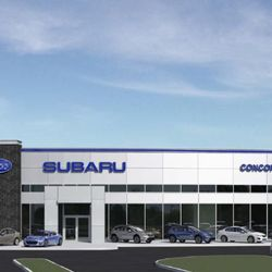 Concordville Subaru - 23 Reviews - Car Dealers - 452 ...