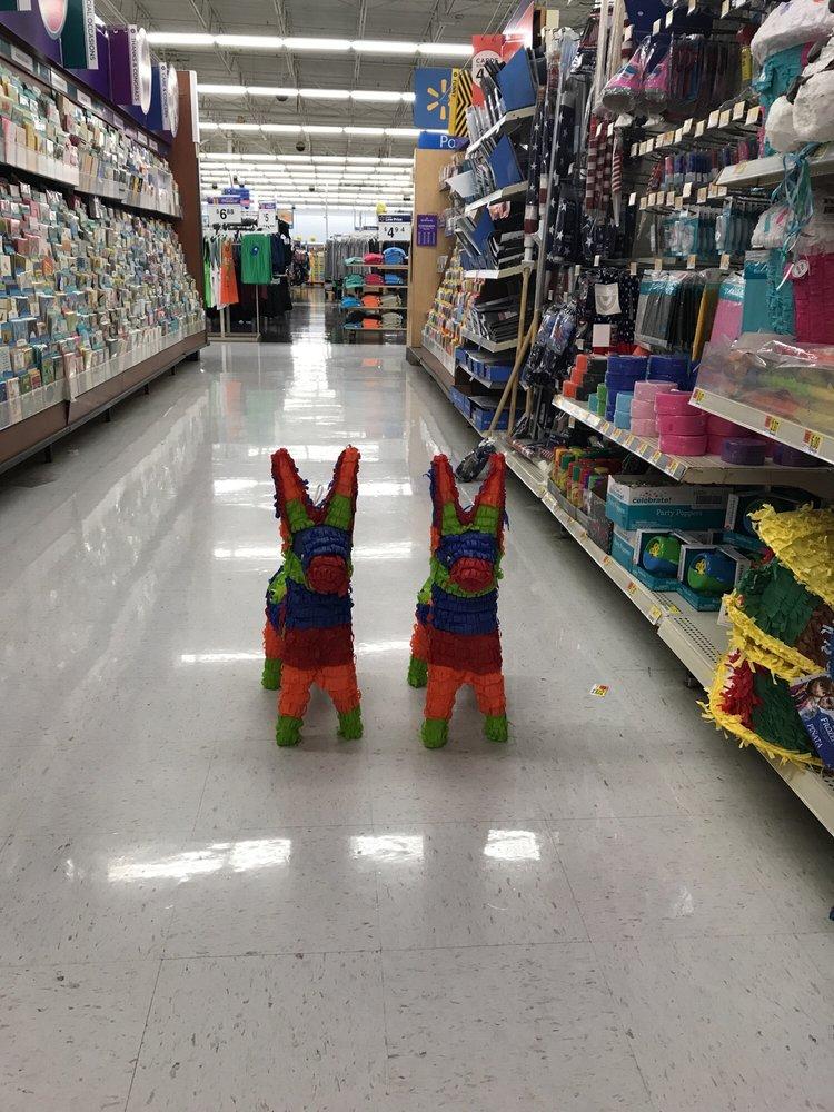 Walmart Supercenter: 1405 E Tyler St, Athens, TX