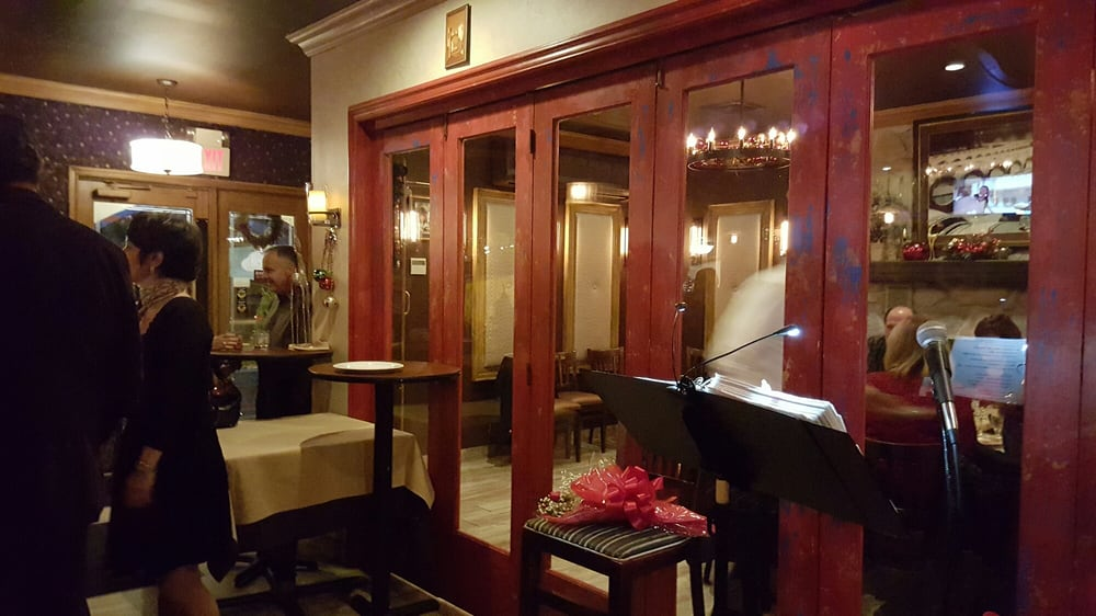 Casa Rustica Restaurant Long Island