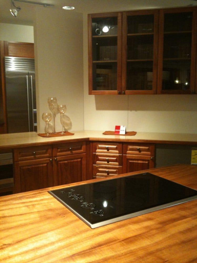 More Kitchen Yelp