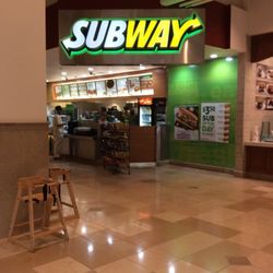 Subway Restaurants Newport Beach Ca