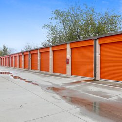 Photo Of A 1 Self Storage San Jose Ca United States