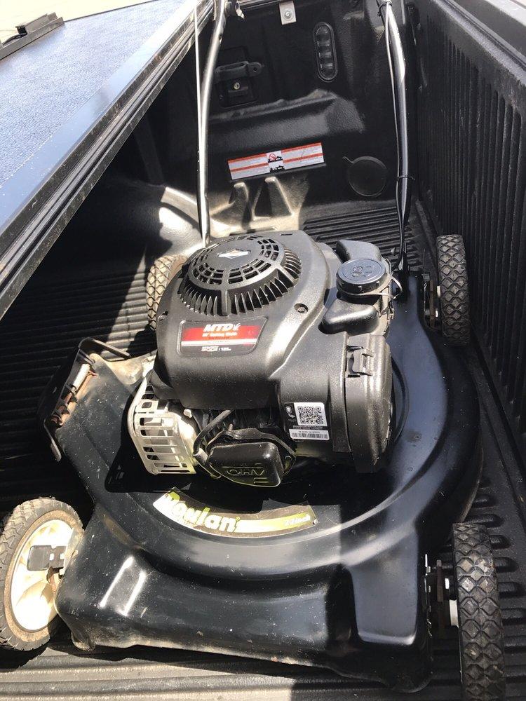 Besco Lawn Mower Repair