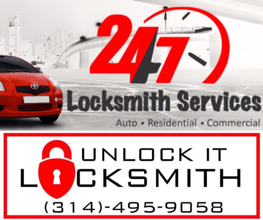 Unlock It Locksmith: Saint Louis, MO