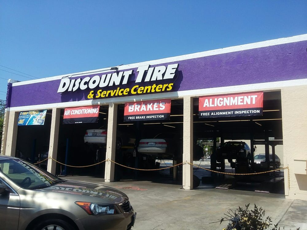 Discount Tire Centers 25 Photos 277 Reviews Tires 1373 E Rhyelp: Discount Tire Locations Denver At Gmaili.net
