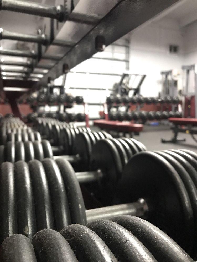Steelhouse Fitness Miami, Inc - 14361 SW 120th St, Miami, FL
