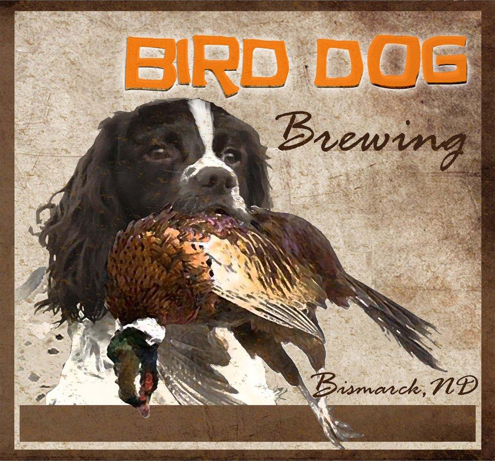 Food from Bird Dog Brewing