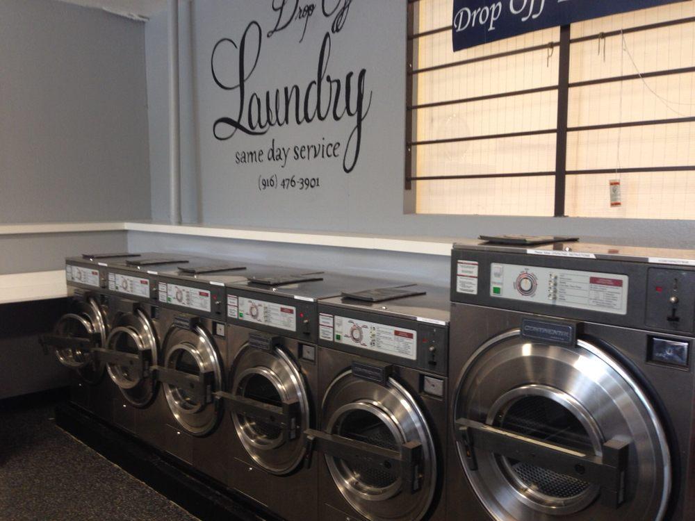 River Park Laundry