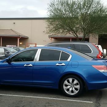 Car Painting Tucson Az