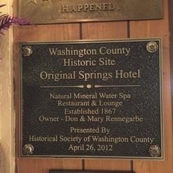 Original Springs Hotel 15 Photos 17 Reviews Hotels 506 North