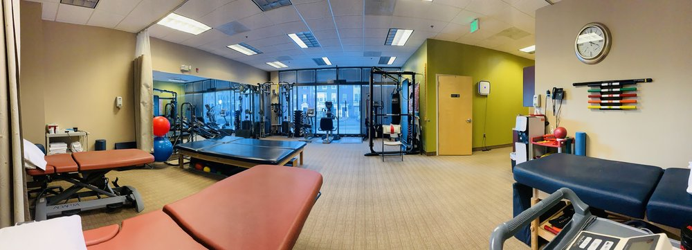 Synergy Physical Therapy: 7625 Maple Lawn Blvd, Fulton, MD