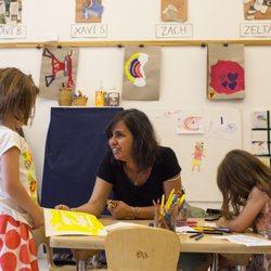 Photo Of The Williamsburg Neighborhood Nursery School Ny United States