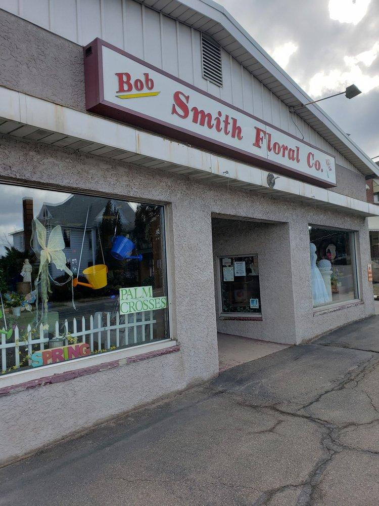 Smith Floral: 555 N Broad St, West Hazleton, PA
