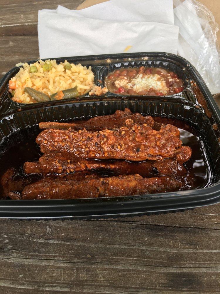 Sareli Mexican Restaurant: 291 Rt 72 E, Manahawkin, NJ