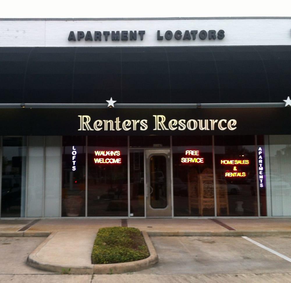 Apartment Locator Houston Texas: Houston Apartment Locators