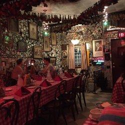 Photo Of Scotti S Italian Restaurant Cincinnati Oh United States Love The Opera