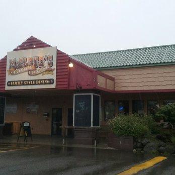 Bremerton Restaurant Mccloud S