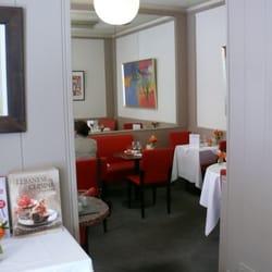 La branche d olivier 22 photos restaurants 44 rue for Salle a manger yelp