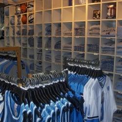 b0d9da970bc Johnny T-Shirt - 14 Reviews - Sports Wear - 128 E Franklin St ...