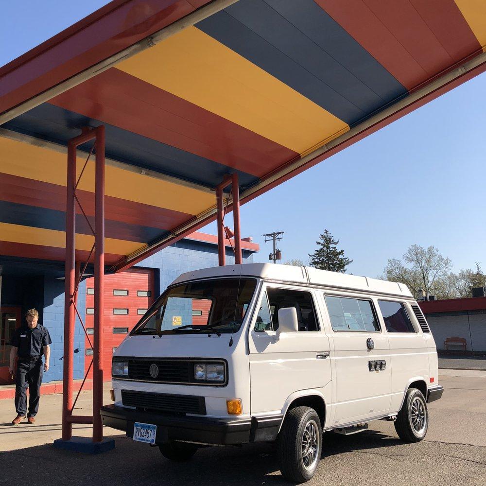 VanGo Auto: 2599 7th St W, St Paul, MN