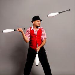 juggler deutsch