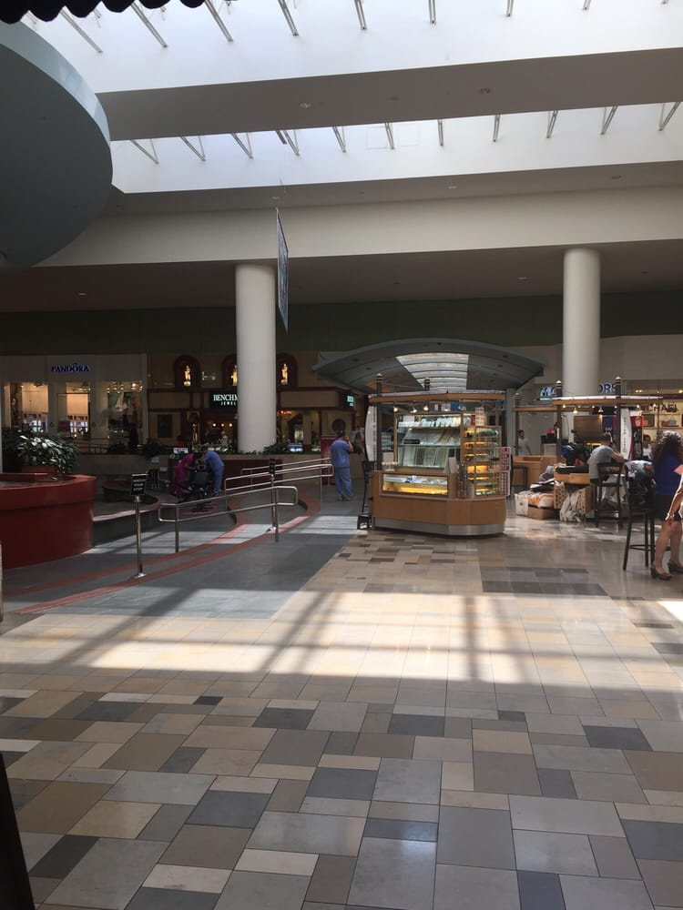North East Mall (previously as Northeast Mall) is an American super-regional shopping mall located in Hurst, Texas, United States, a suburb in the Dallas/Fort Worth metro area. The mall is located below highways SH , SH , and is east of Interstate Highway S.