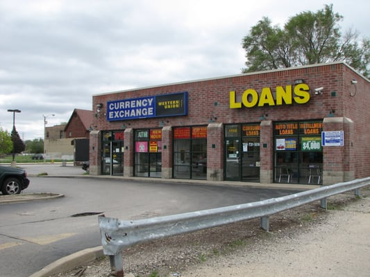 Get a quick loan picture 1