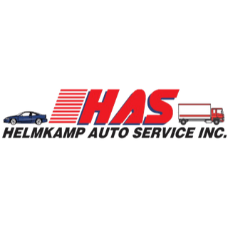 Helmkamp Auto Service: 405 W Bethalto Dr, Bethalto, IL