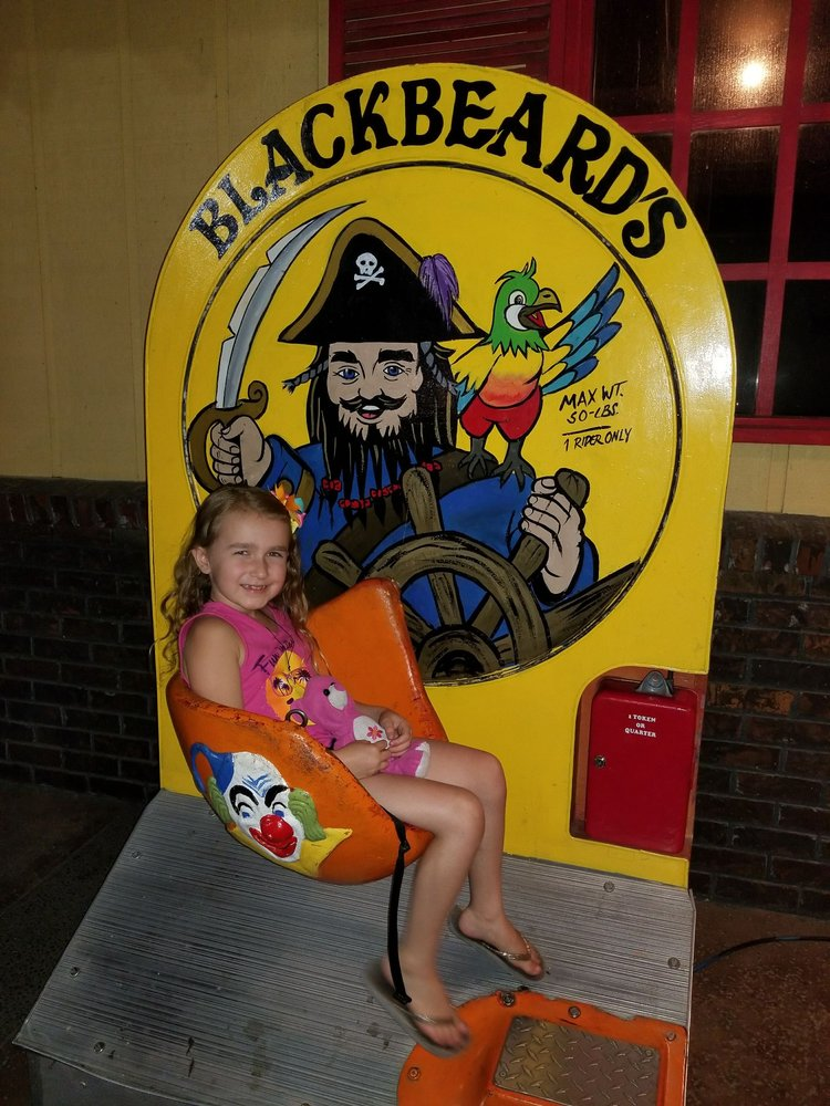 Blackbeard's Family Entertainment