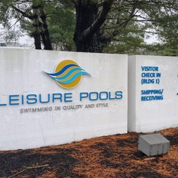 Leisure Pools And Spas Manufacturing Hot Tub Amp Pool