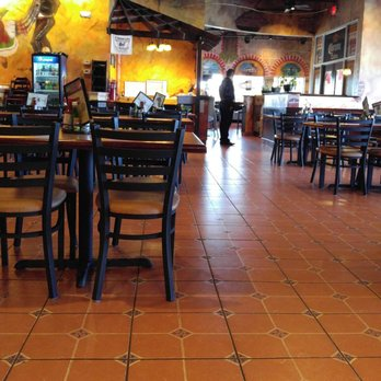 El Vallarta Restaurant La Vista Ne