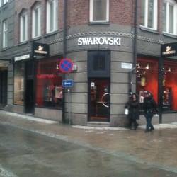 swarovski stockholm adress