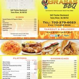 Spanish Restaurants In Toms River Nj