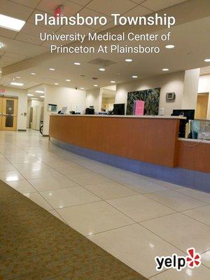 Penn Medicine Princeton Health 1 Plainsboro Rd Plainsboro