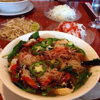 Photo Of Oriental Pearl Restaurant Boothwyn Pa United States En Pho With