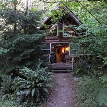 Photo Of Wellspring Spa At Mount Rainier   Ashford, WA, United States.  Quaint