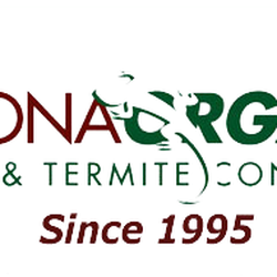 Photo Of Arizona Organic Pest Termite Control Phoenix Az United States