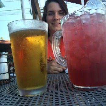 Kilroys Water Long Island Iced Tea