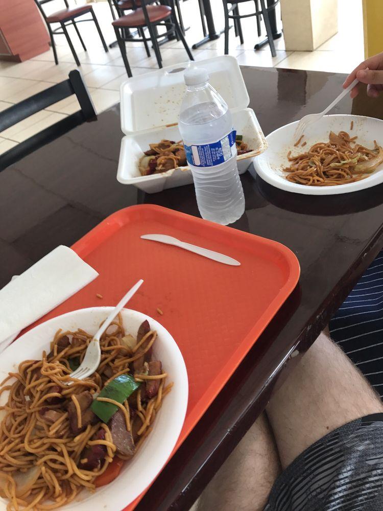 Ying Ying Restaurant: Calle 3 S/N, Isabela, PR