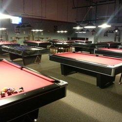 The Best Pool Halls Near Princeton NJ Last Updated - Pool table hall near me