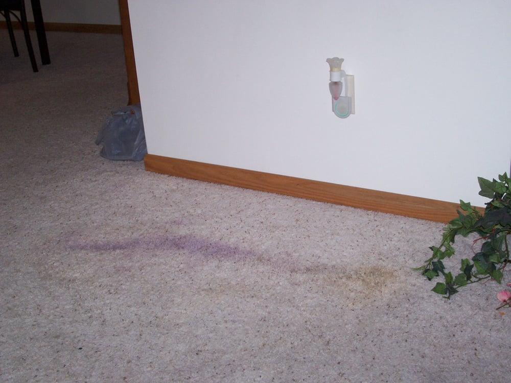 Heaven's Best Carpet Cleaning Salina: 2064 Leland Way, Salina, KS