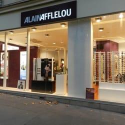 4bb3d30fd4 Alain Afflelou - Lunettes & Opticien - 112 rue Jean de la Fontaine ...